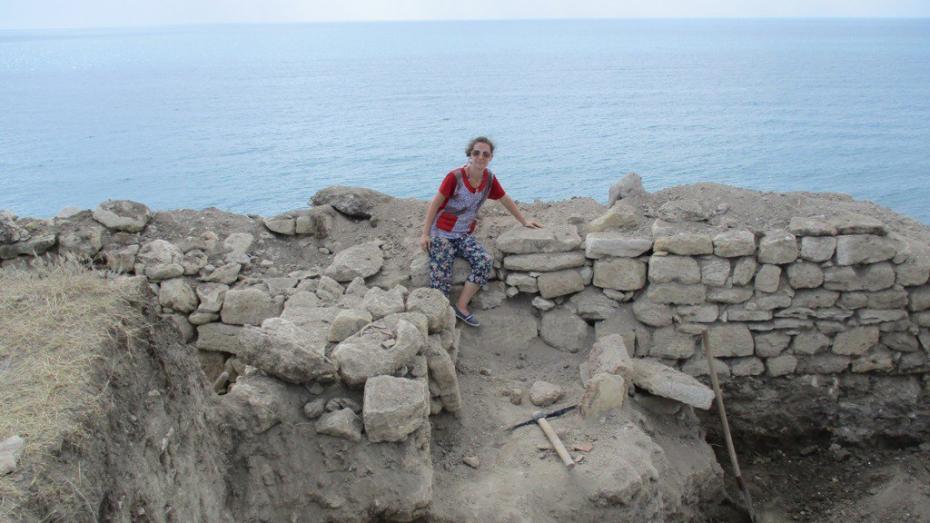 Воронежцам расскажут об археологическом волонтерстве