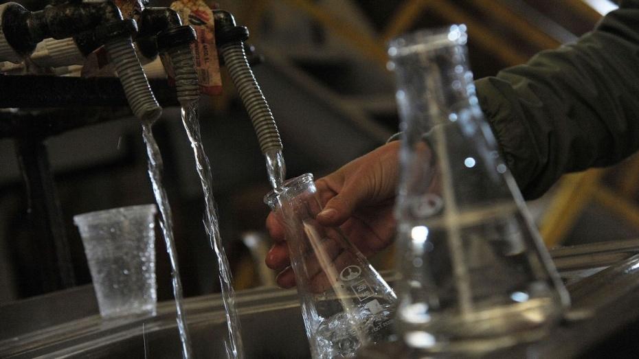 В концессионное соглашение воронежского водоканала включили еще 42 объекта
