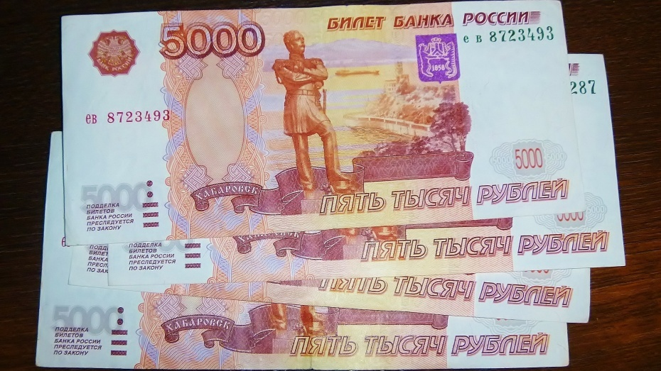 Ждем прибавки?: эксперты обещали жителям Воронежской области рост зарплат вянваре-феврале