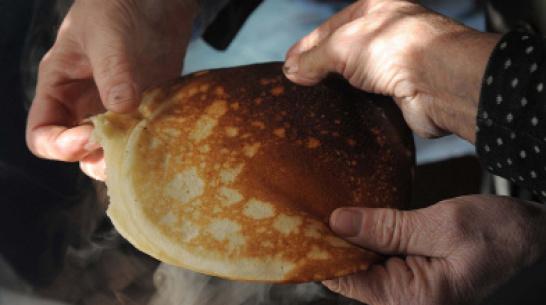 Аналитики: воронежцы заплатят за приготовление блина минимальную цену в России
