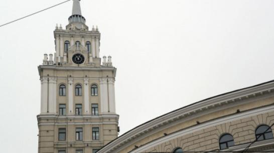 Управление ФСБ обыскало воронежское отделение ЮВЖД