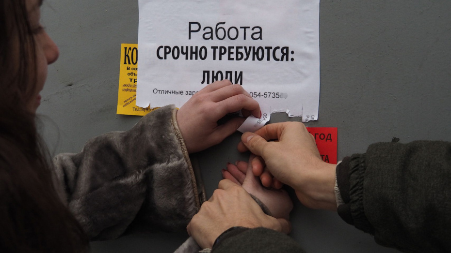 Вакансия программиста PHP стала самой высокооплачиваемой в марте в Воронеже
