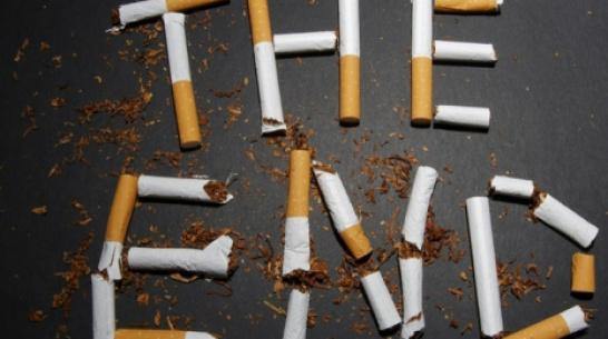 В Панинском районе 34-летний грабитель ларька выдал себя дорогими сигаретами