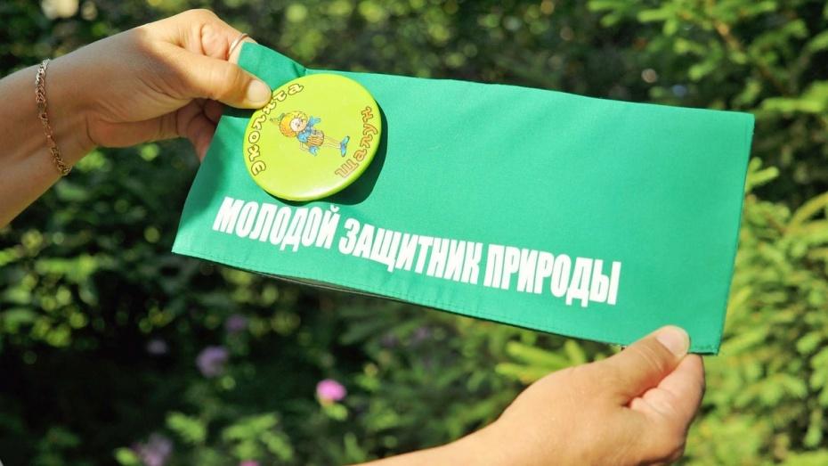 Бутурлиновские дошкольники стали победителями Всероссийской акции «Зеленая весна»