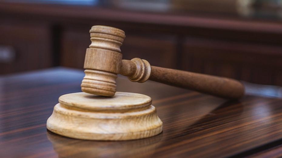 В Воронежской области мужчина ответит в суде за избиение коллеги до смерти