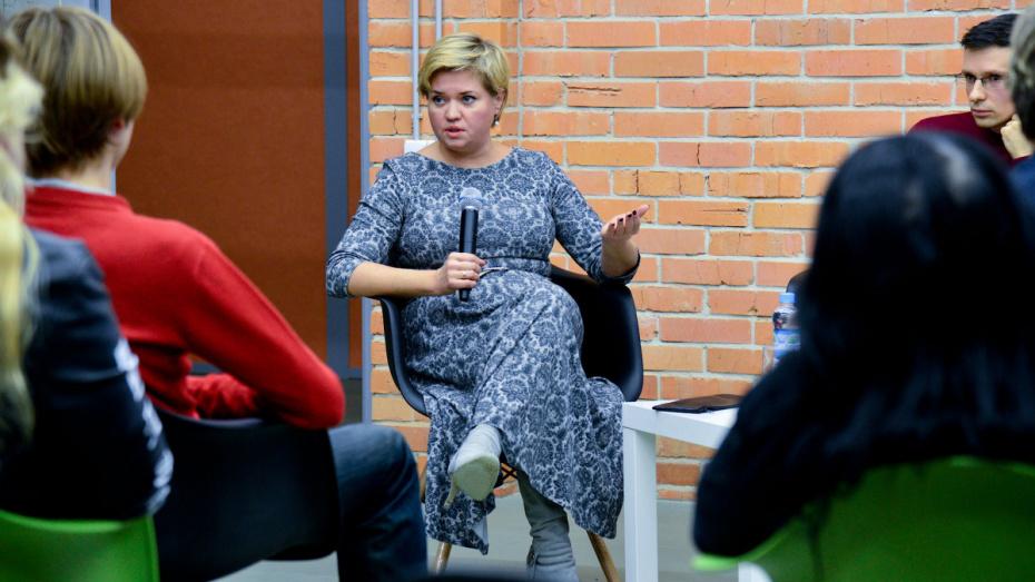Главный эколог Воронежской области ответит на вопросы в прямом эфире