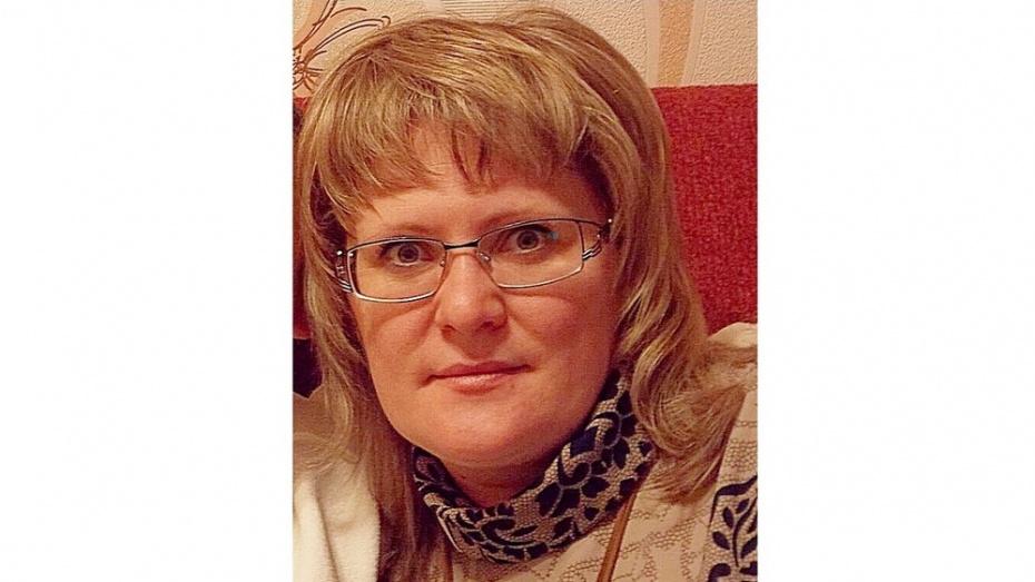 ВВоронежской области пропала без вести 41-летняя Алена Коваленко