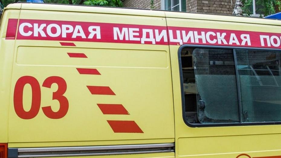 В Воронеже после ДТП в Краснолесном скончались 2 юноши