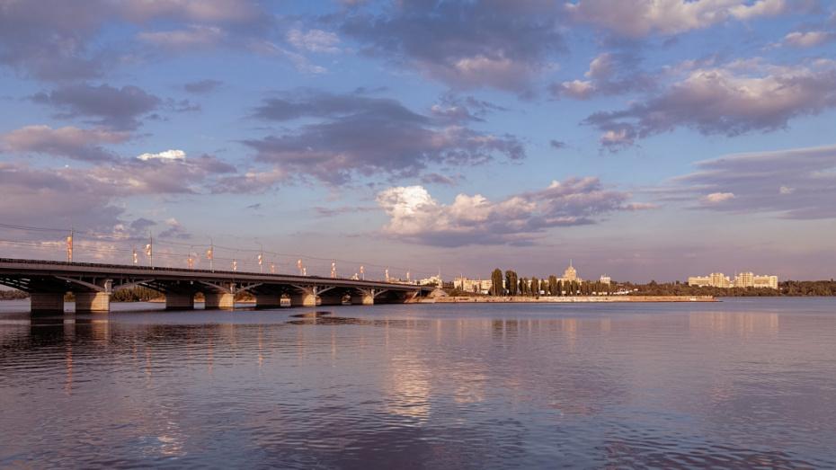 В Воронежской области обсудили безопасность гидротехнических сооружений