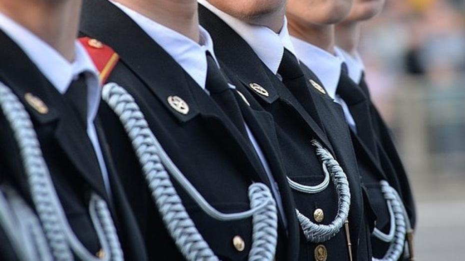 Силовики заинтересовались избиением кадета под Воронежем