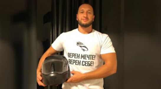 Уроженец Павловска победил на чемпионате России по бобслею