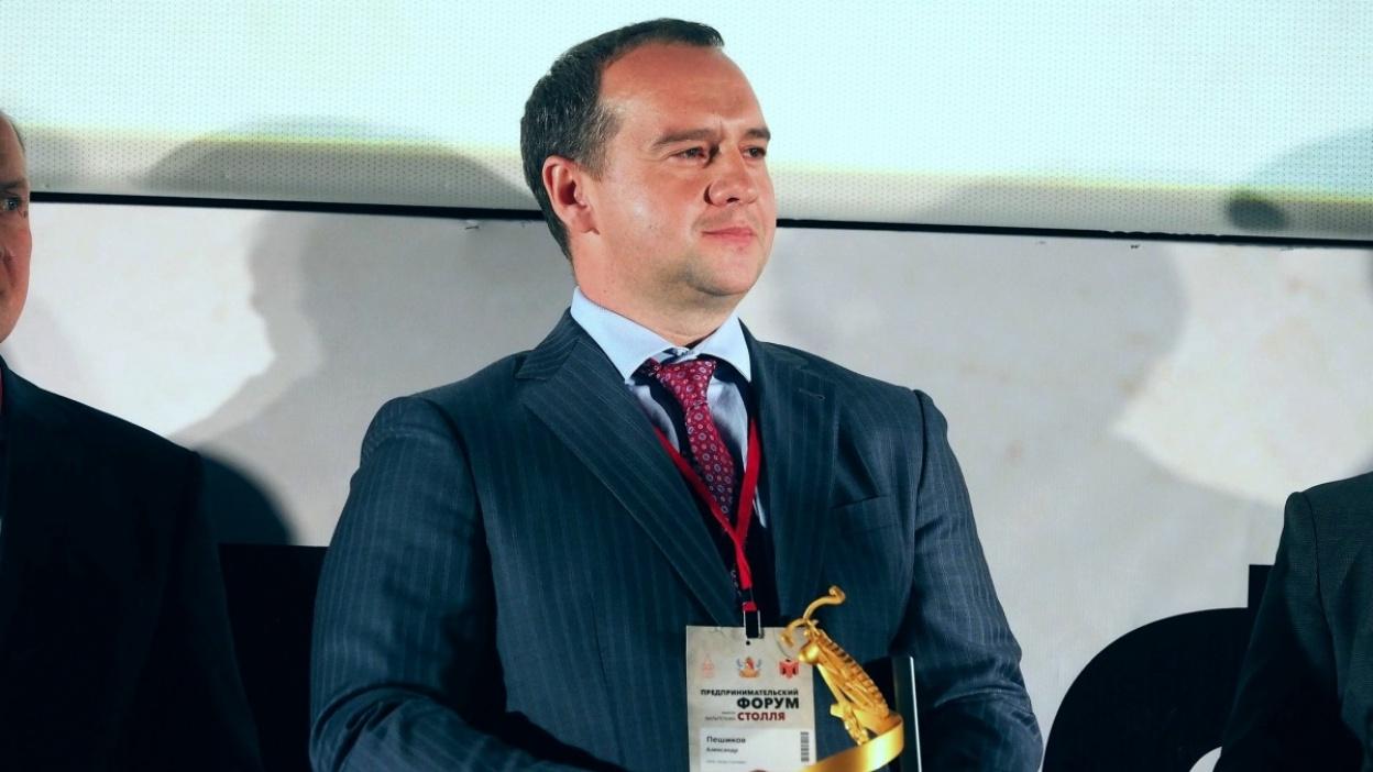 Победитель воронежской премии Столля: «Бизнес должен быть социально ответственным»