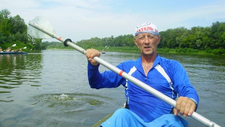 60-летний юбилей отмечает самый известный спортсмен Павловского района