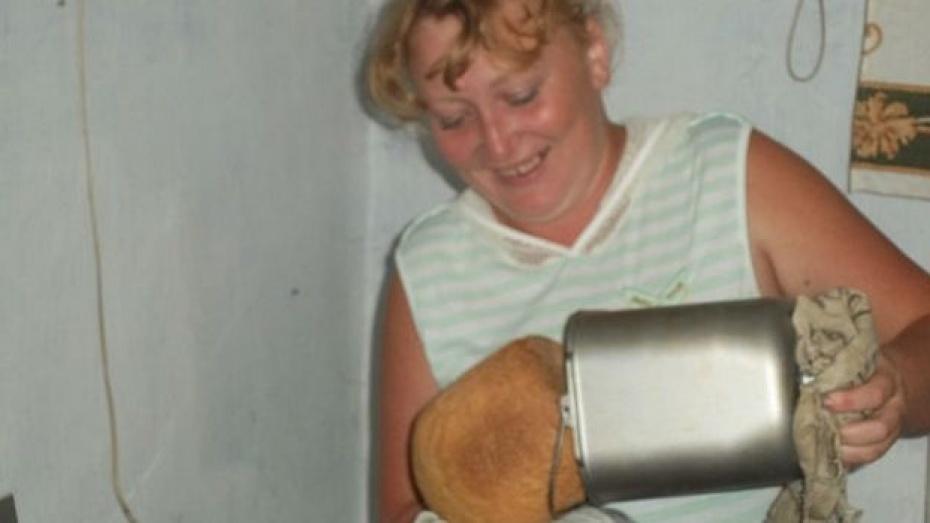 Новохоперские хозяйки все чаще пекут хлеб сами