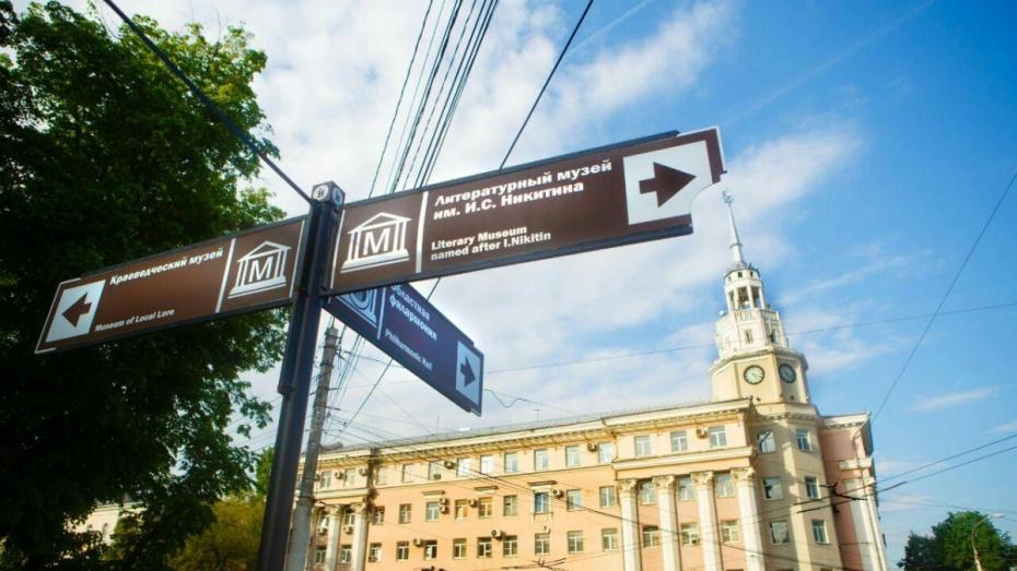 В Воронежской области усилили общественный контроль качества работы учреждений культуры