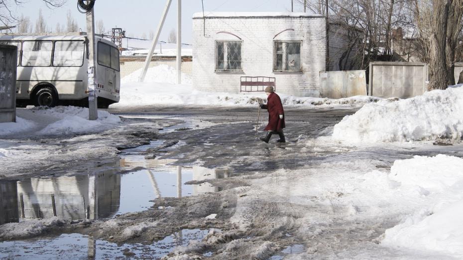 На ремонт 7 улиц в Воронеже направят до 38,3 млн рублей