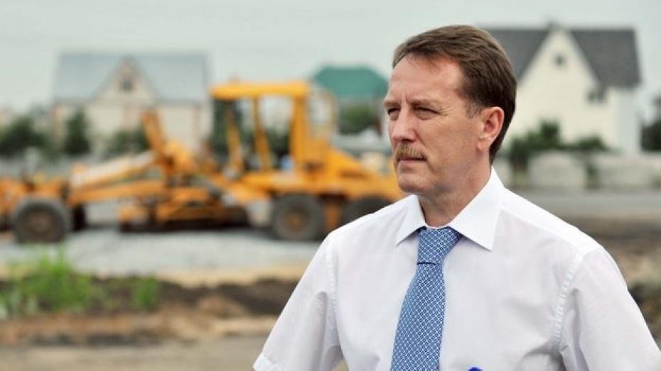 Губернатор: нужна программа господдержки населенных пунктов с населением свыше 2 тысяч человек