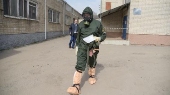 В Воронежской области за сутки зафиксировали 43 новых случая COVID-19