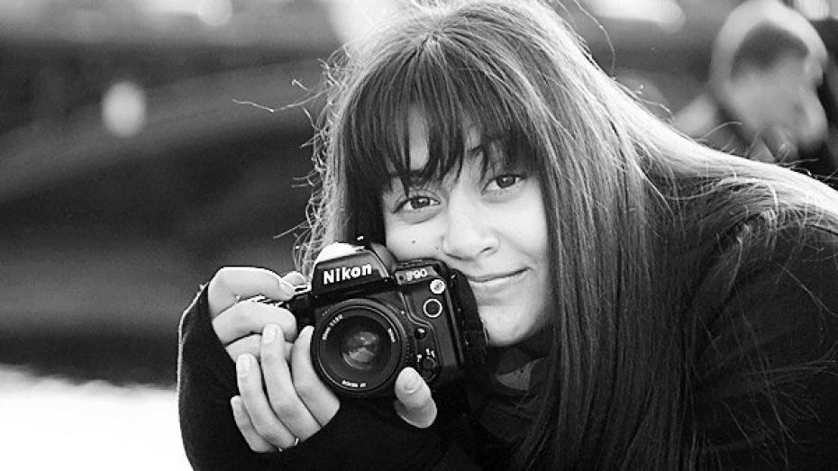 Фотограф Леся Полякова проведет творческую встречу в Воронеже