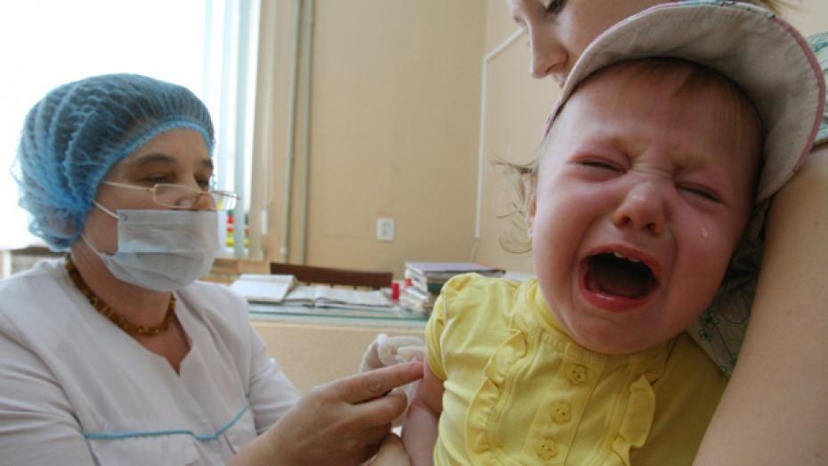Воронежская область признана неблагополучной по кори в прошлом году