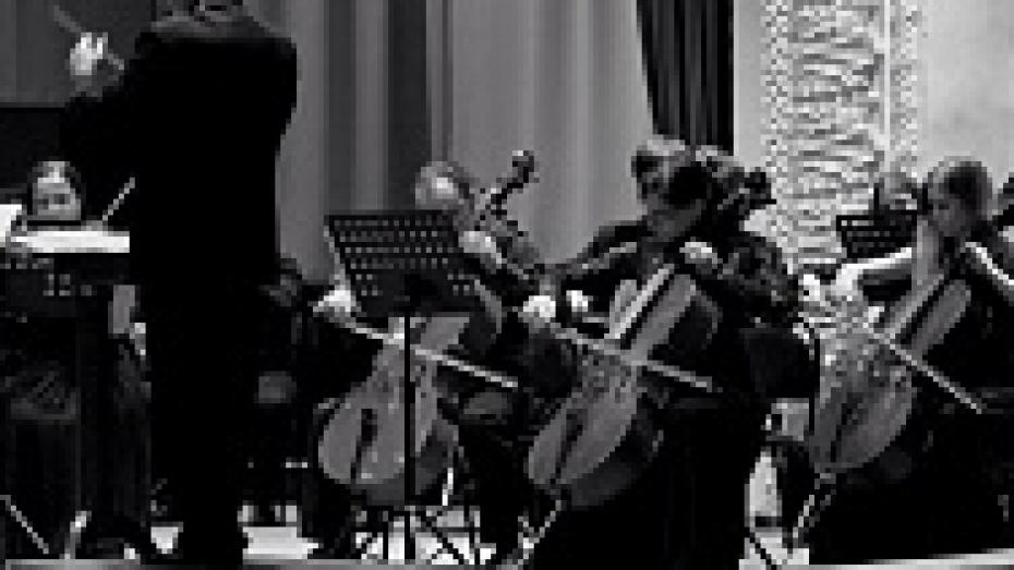 Симфонический оркестр Воронежской академии искусств даст бесплатный концерт для горожан