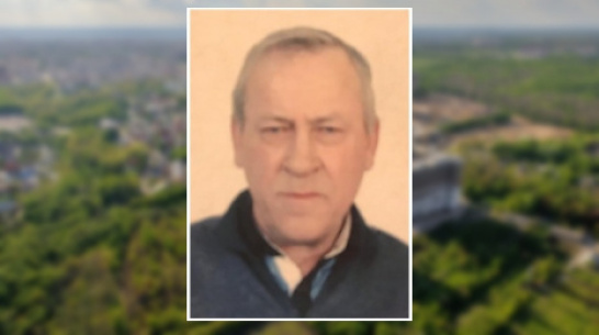 Волонтеры начали поиски 65-летнего пенсионера из Воронежской области