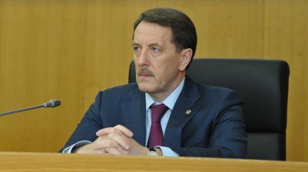 3 ноября в ходе рабочей встречи сергей кириенко и алексей гордеев обсудили общую