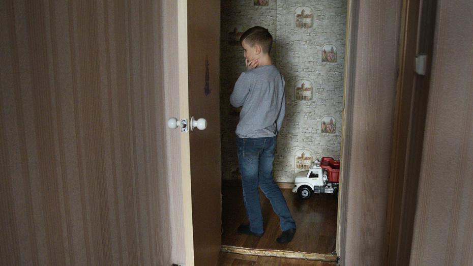 Читатели РИА «Воронеж» собрали деньги на лечение мальчика с редкой аномалией лица