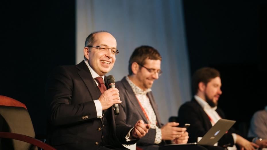 Игорь Манн расскажет воронежским предпринимателям об успешном ведении бизнеса