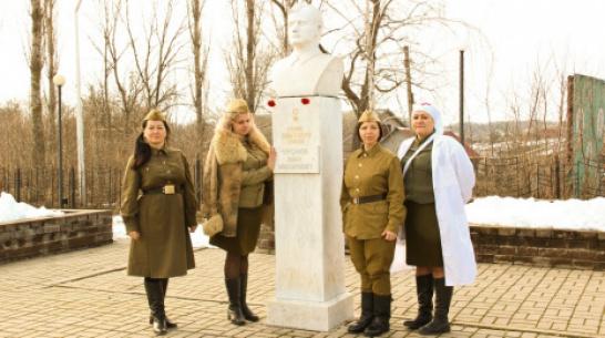 В Германии память уроженца Хохольского района Ивана Чурсанова почтут 9 Мая