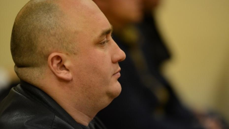 В Воронеже полицейскому дали 3 года колонии за драку с 2 водителями на дороге