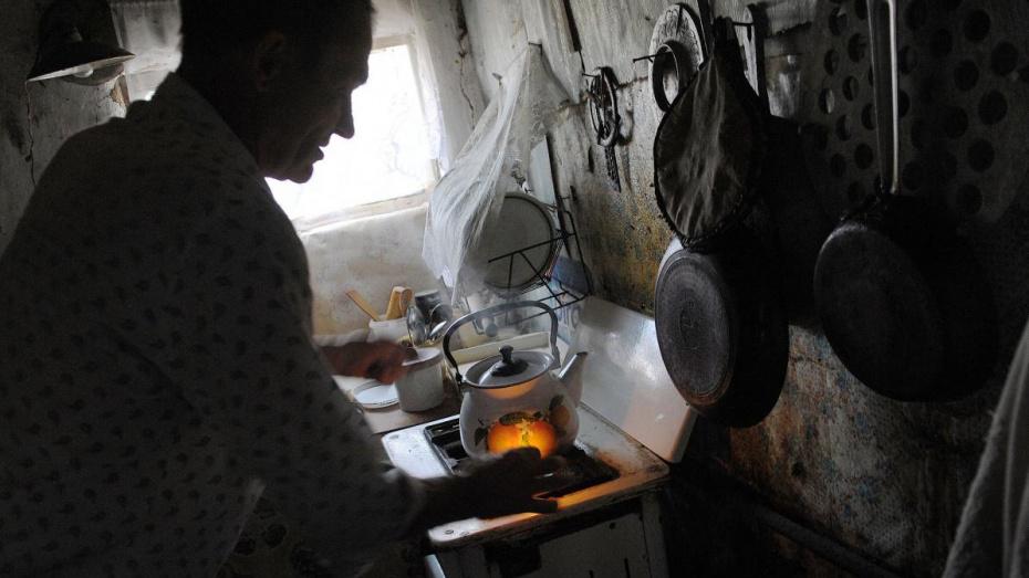 В Воронеже жильцы пятиэтажки с детским садом остались без газа на 3 месяца