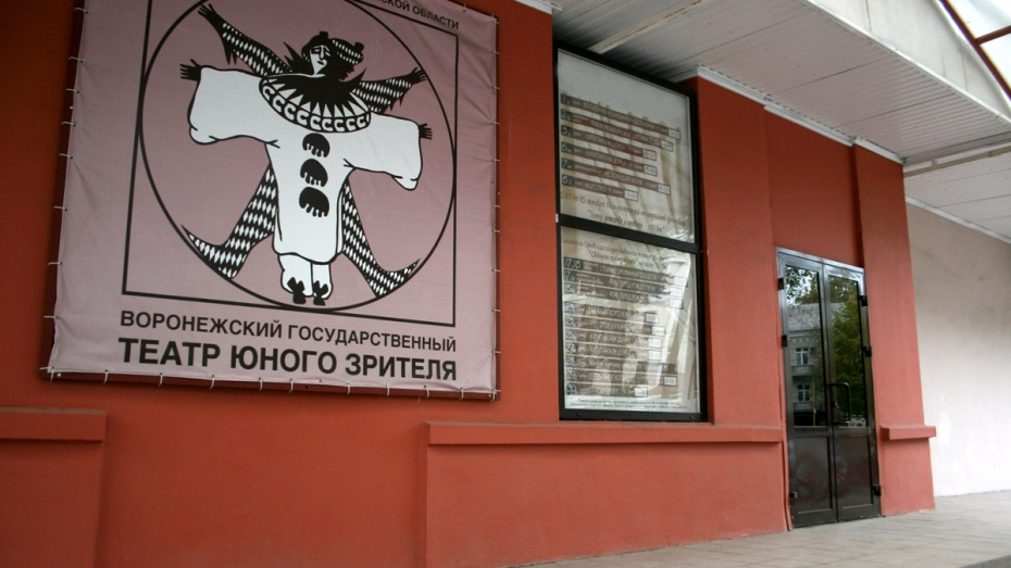 Воронежские театры отменили детские спектакли из-за карантина по гриппу