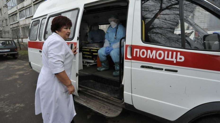 Вспышка пневмонии, от которой в Бутурлиновском доме-интернате умер 11-летний ребенок, взята под контроль