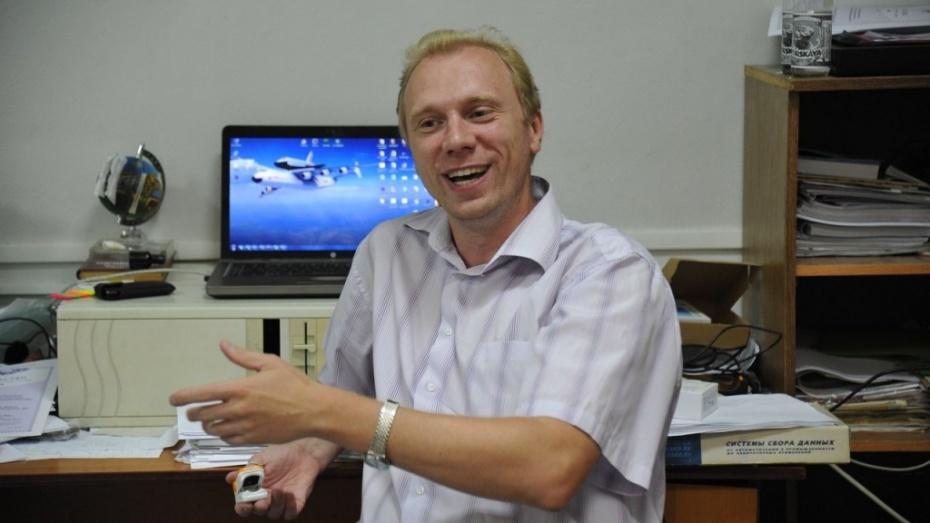 Воронежский ученый расскажет о системе «человек-компьютер»