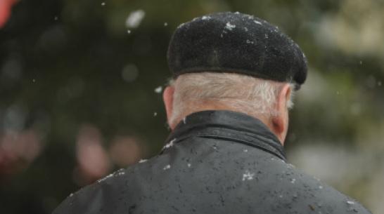 Жителей Воронежской области предупредили о сильном снеге 22 и 23 марта