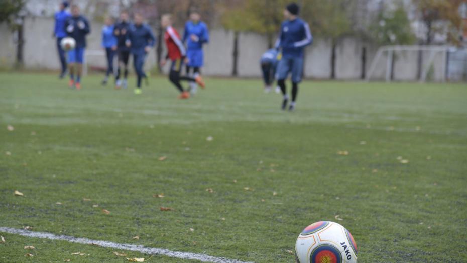 Воронежский «Факел» впервые просмотрит всех молодых игроков местных спортшкол
