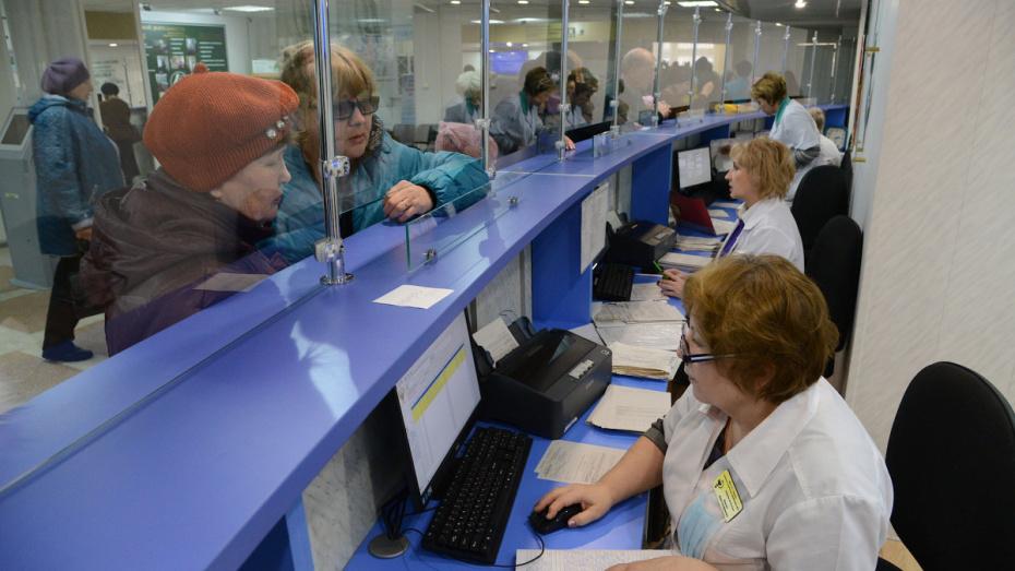 В воронежской поликлинике очередь к узким специалистам превысила 2 месяца
