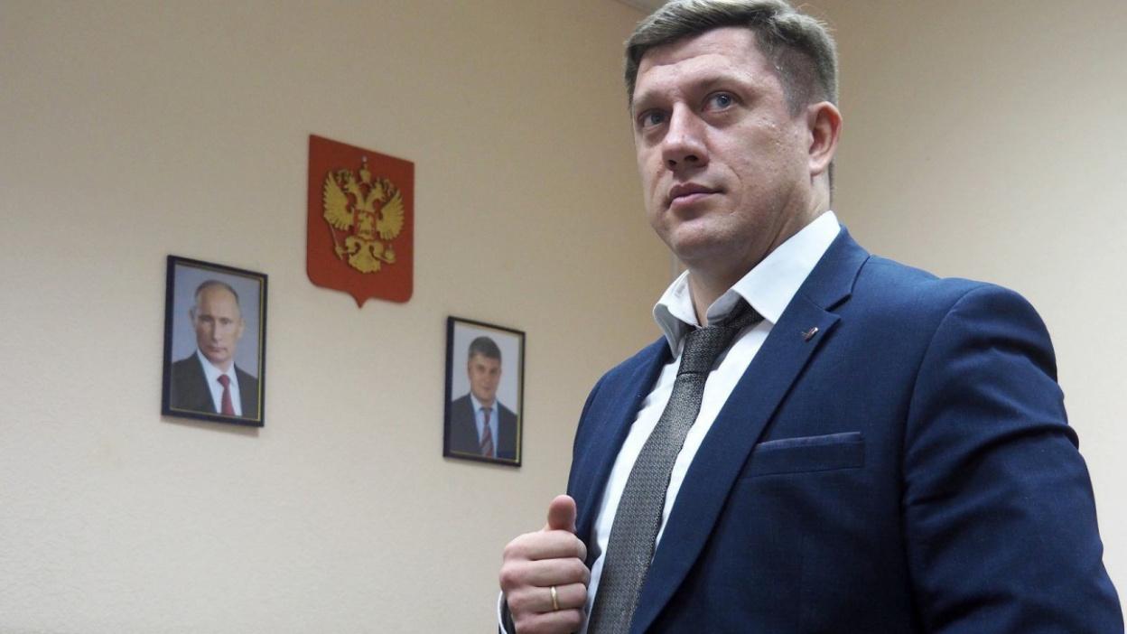 Андрей Братякин: «Хочу, чтобы жители Семилук увидели перемены»