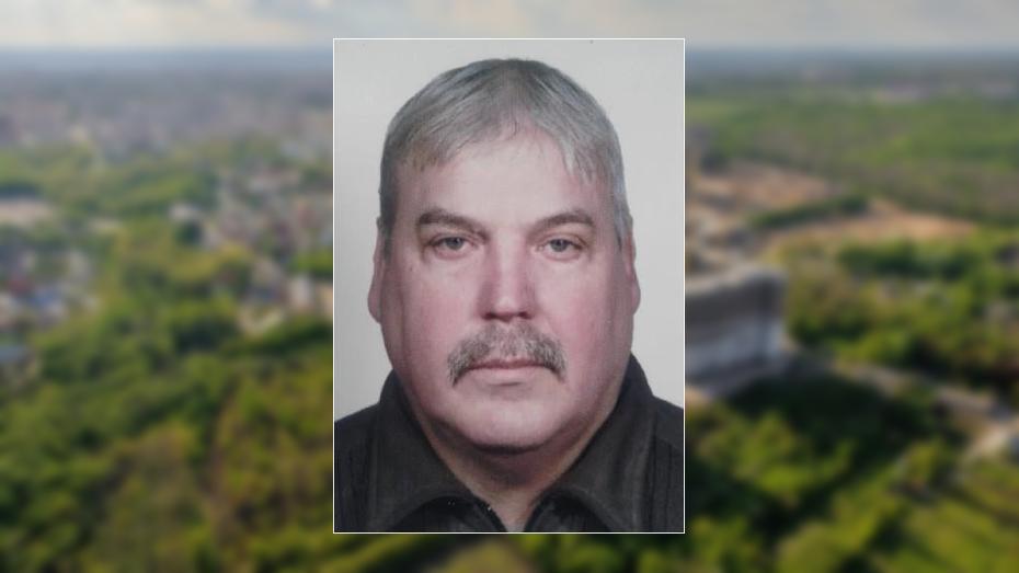 В Воронежской области приступили к поискам пропавшего усатого мужчины