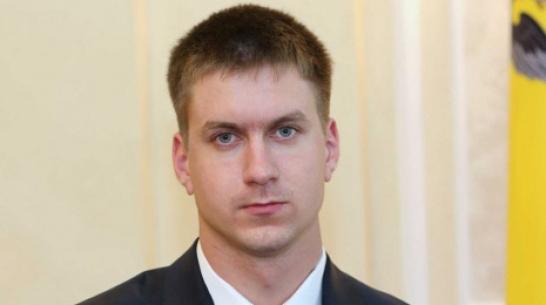 У бывшего вице-мэра Воронежа прошли обыски