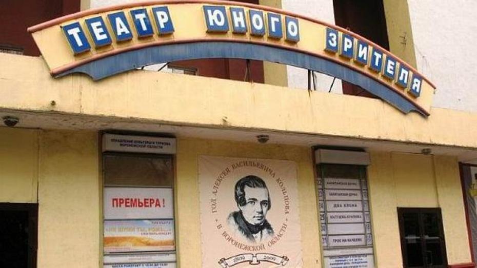 Главного художника воронежскому ТЮЗу нашли во Пскове