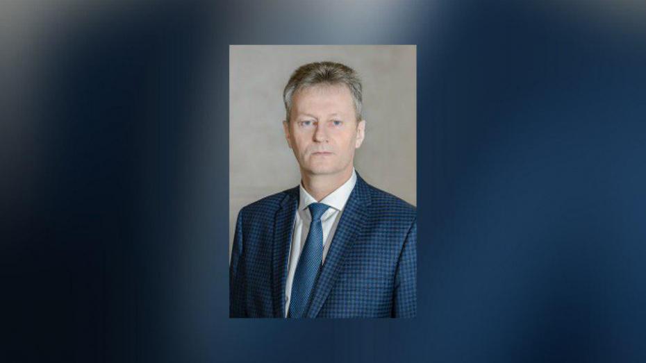 Павел Толстых вновь стал главой управления делами правительства Воронежской области