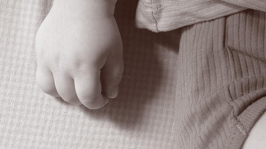 10-месячная малышка неожиданно скончалась вворонежской семье