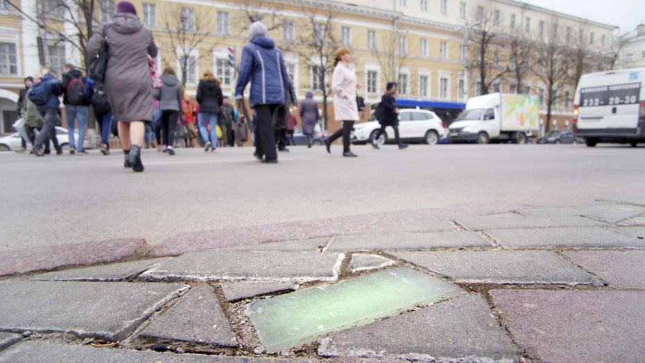 Проспект Революции и площадь Победы в Воронеже реконструируют в 2020 году