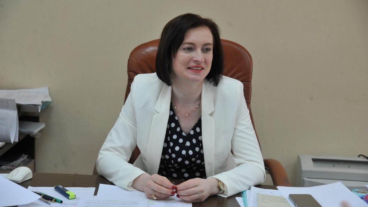 Глава воронежского департамента соцзащиты: «Соцработник должен уметь прощать и принимать»