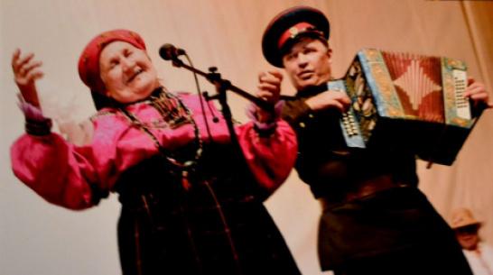 В Воробьевке впервые пройдет фестиваль частушек