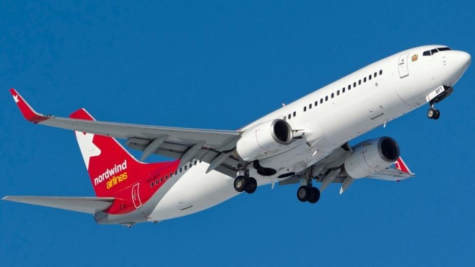 Авиакомпания Nordwind Airlines будет летать изБегишево в столицу России