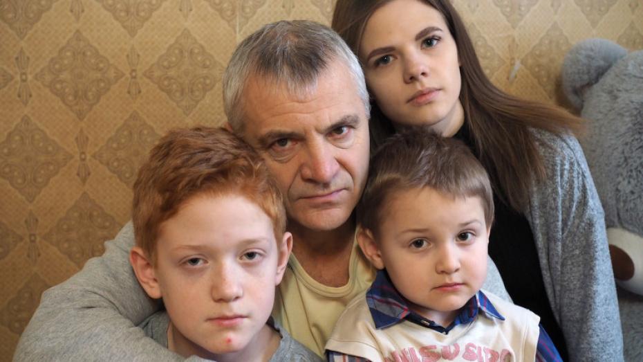 В Воронеже суд обязал БСМП выплатить 3,3 млн рублей семье умершей от кровопотери роженицы