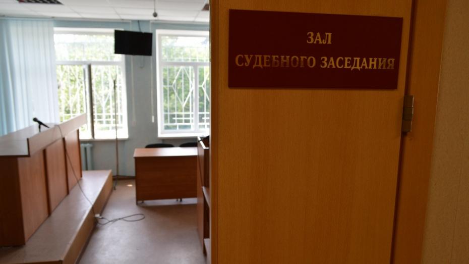 Павловчанин получил 7 месяцев колонии-поселения за пьяное вождение
